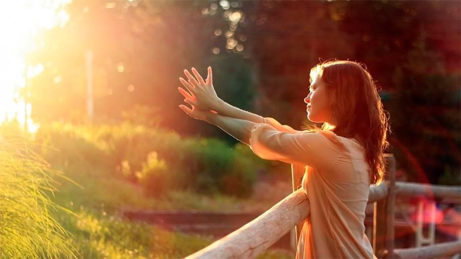 Сила мысли от луизы хей и 10 способов научиться любить себя