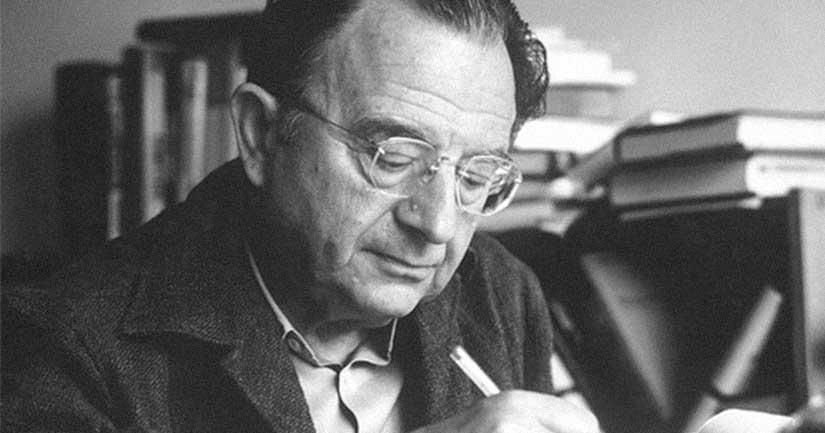 Эрих фромм: биография и вклад в психологию