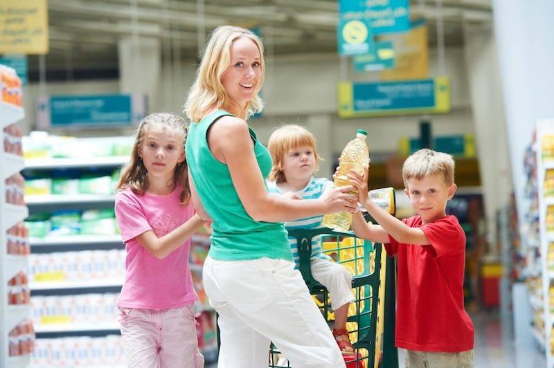 'купи!' что и как ответить ребенку – для его же пользы. дети и деньги