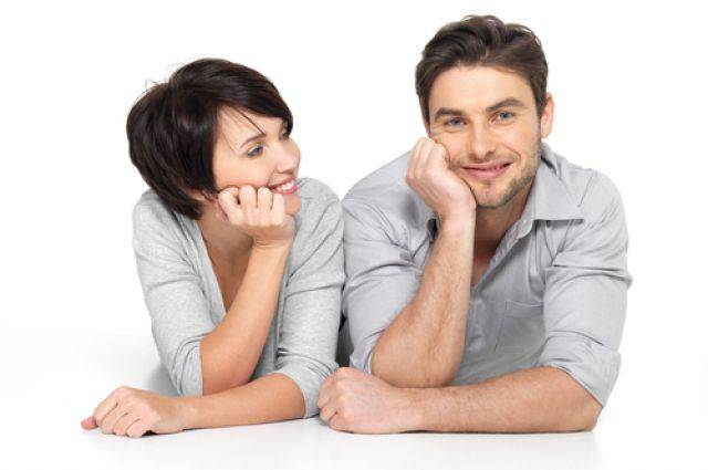 Особенности психологии отношений женщины и мужчины