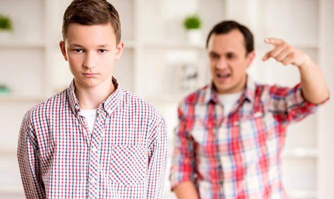 Ребенок 8 лет хамит и грубит: все о психологии детей