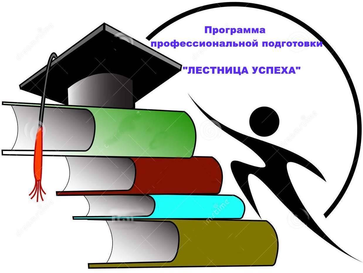 """Программа работы с учащимися 10 класса """"лестница успеха"""""""