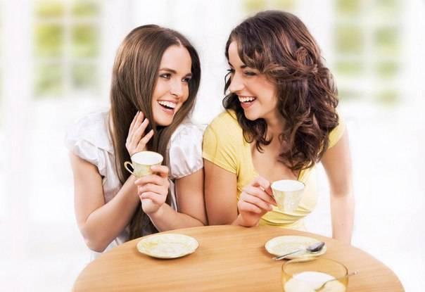 Психология дружбы - мужская, женская и детская дружба