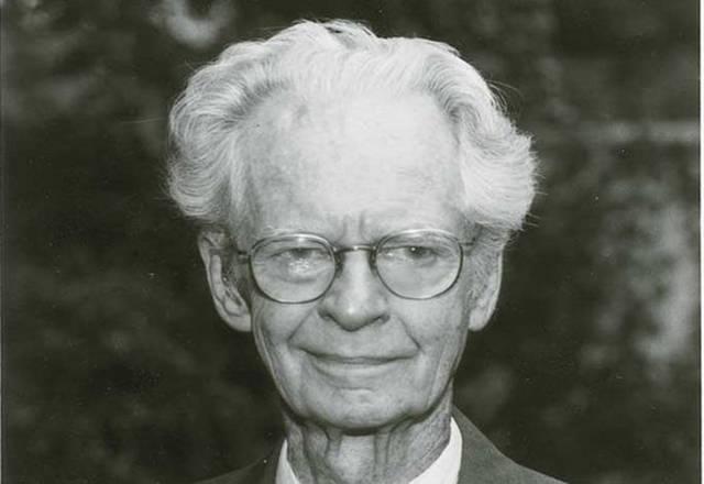 Степанов cергей | беррес фредерик скиннер (1904—1990) | журнал «школьный психолог» № 47/2000