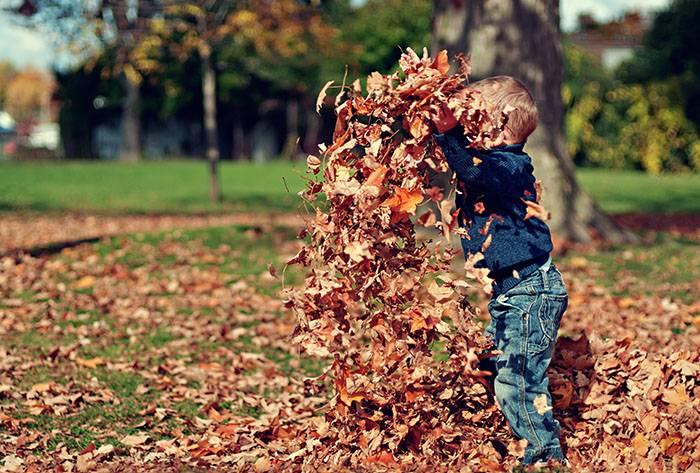 Особенности младенческого возраста в психологии