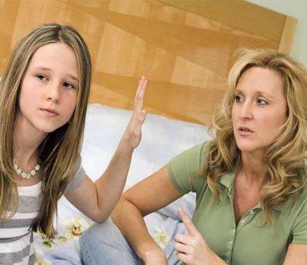 Крик, оскорбления, угрозы: как изменить общение с ребенком? практическая психология
