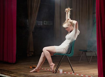 Психодрама - эффективный метод групповой психотерапии