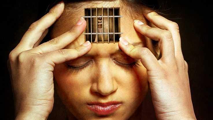 Подавлениеличности, эмоций и чувств: механизм действия, способы, причины