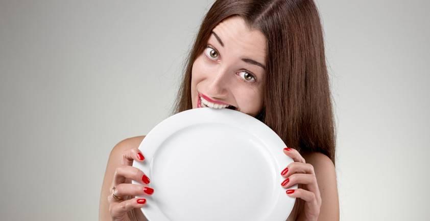 Эмоциональный голод: привычка заедать эмоции