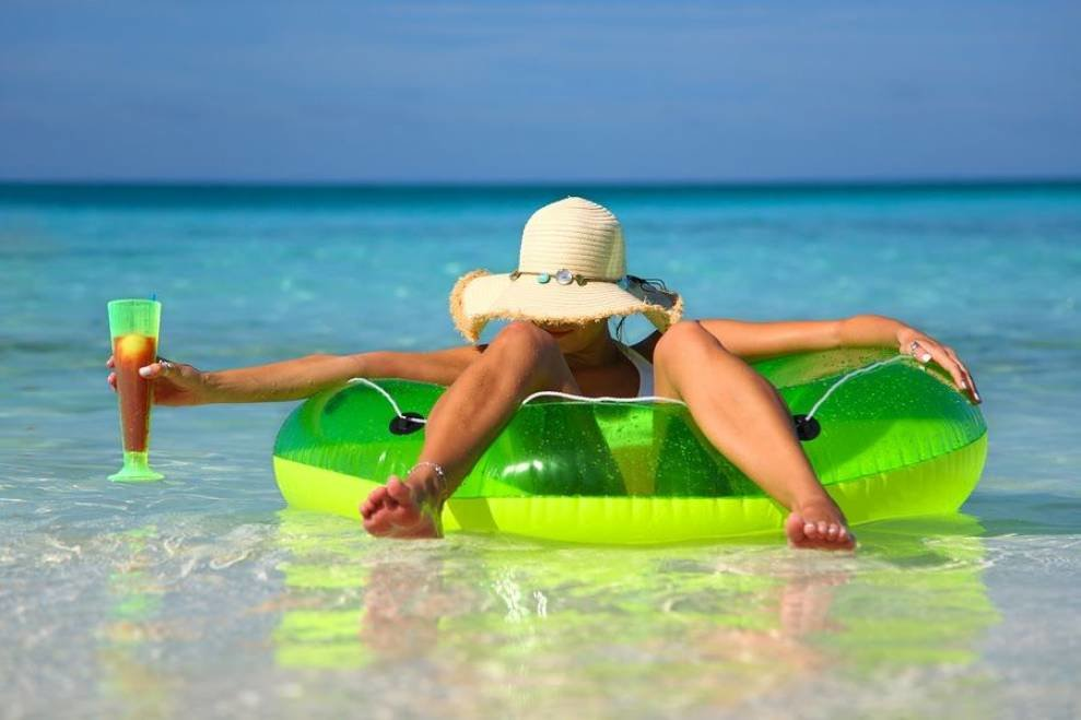 Как научиться отдыхать и расслабляться?