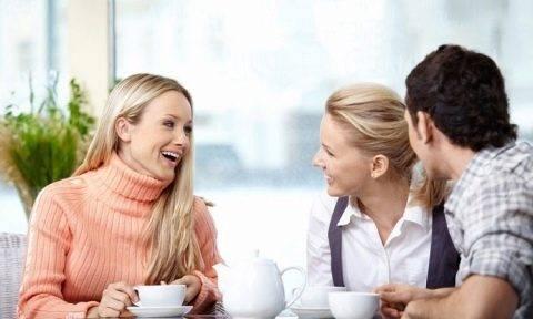 Психология: общительность - бесплатные статьи по психологии в доме солнца