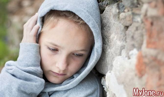 Как работать с ребенком-подростком уличенном в воровстве? (психодиагностика, коррекционные занятия) подростковое воровство как социальное явление - pdf free download
