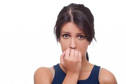 Тревожно-мнительный психотип и особенности его взаимоотношения с другими психотипами