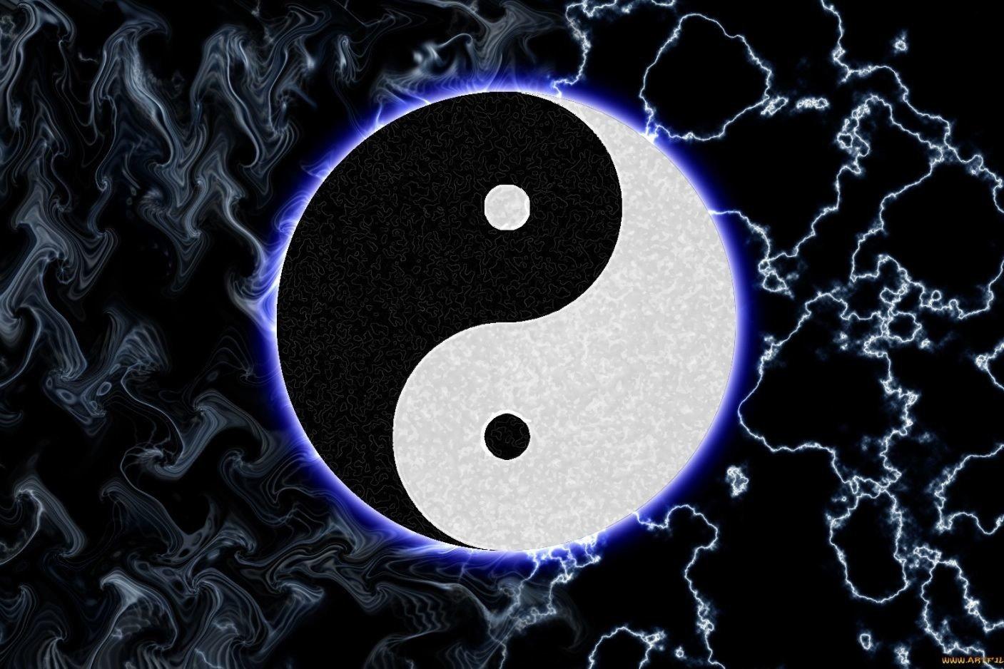 Психология: инь ян - бесплатные статьи по психологии в доме солнца