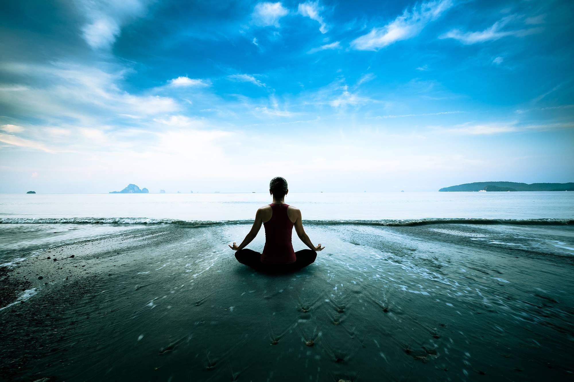 Лучшие техники релаксации, которые быстро выводят из стресса