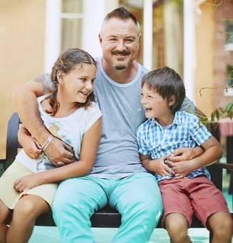 Виды любви: материнская и отцовская любовь