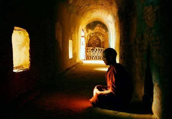 Основы медитации, или как правильно медитировать