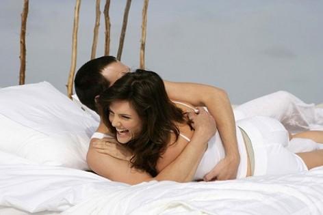 Советы для интимной жизни после родов