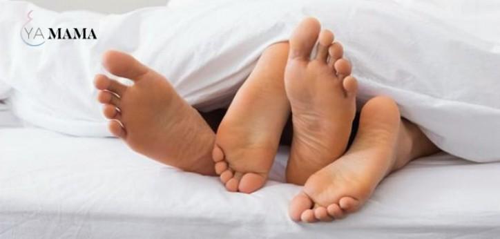 Интим после рождения ребенка: как освежить чувства между супругами