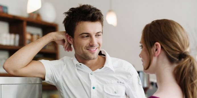 Признаки того, что мужчина влюблен в тебя