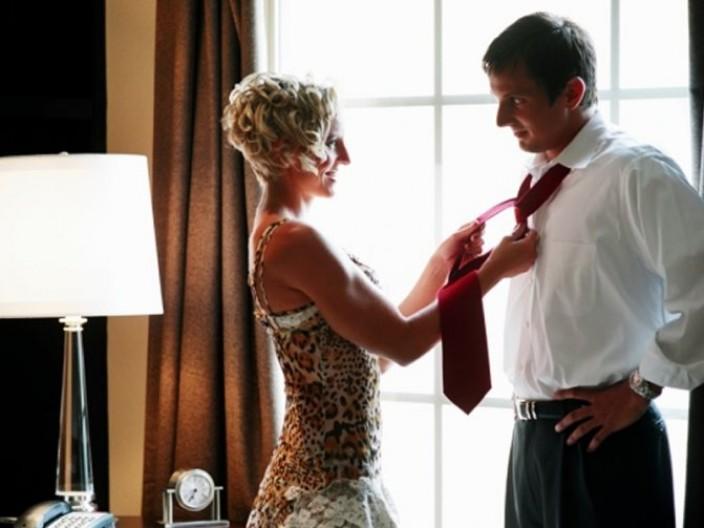 А что хочет замужняя женщина от женатого мужчины и почему отдает ему предпочтение