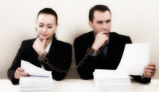Брачный договор – гарант?