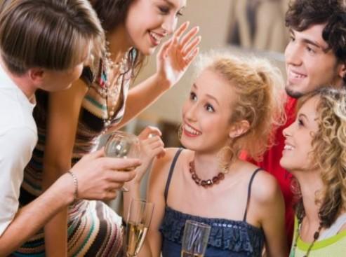 Психология общения с девушками — основные правила разговора