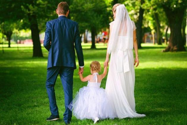 Берут ли в жены с ребенком