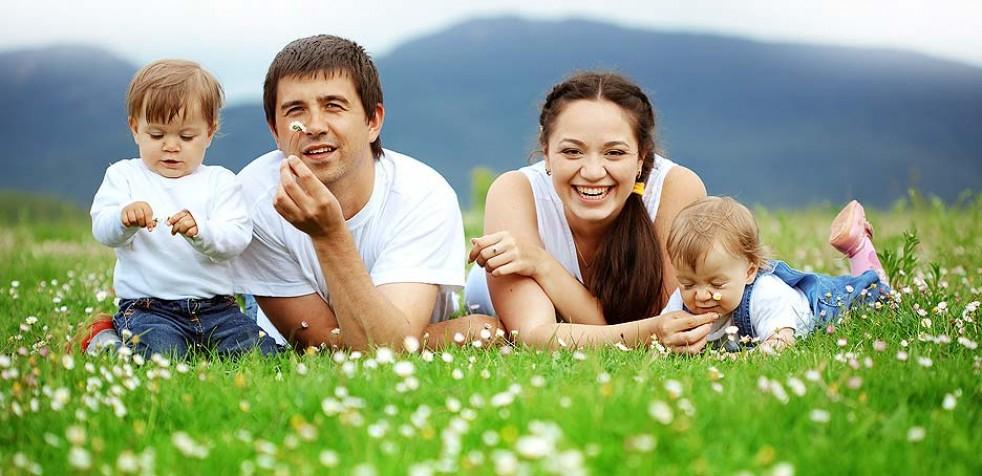 Секреты, позволяющие укрепить семейные узы