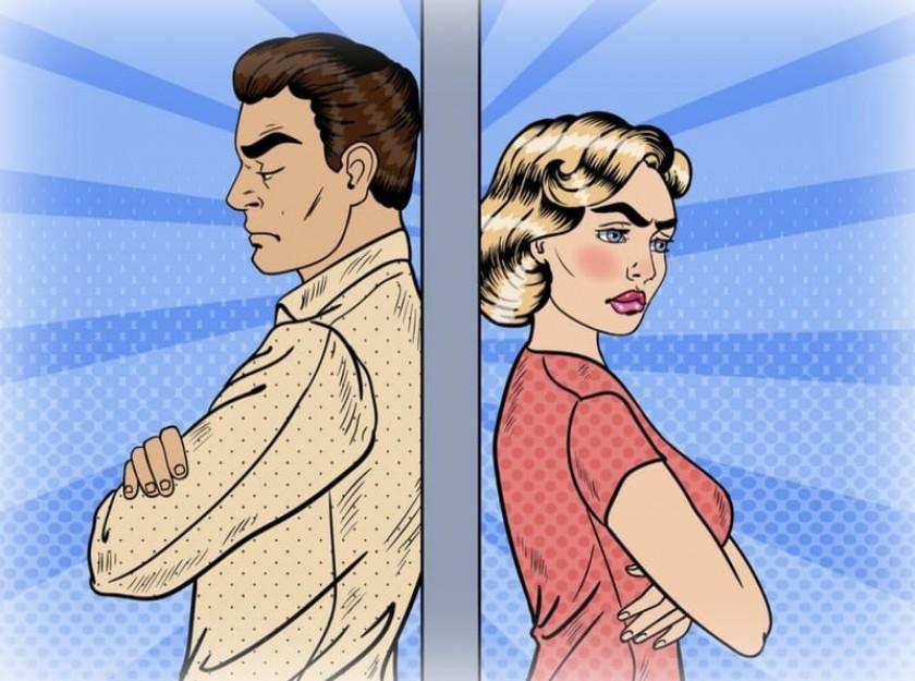Как понять, что муж тебя не любит?