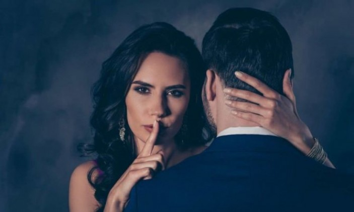 Типажи и поведение влюбленного мужчины