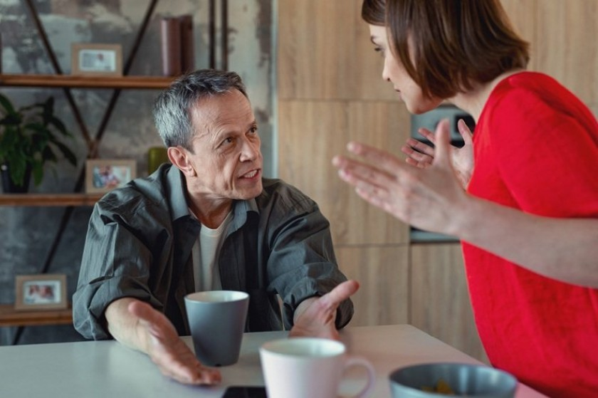 От чего зависит результативность разговора