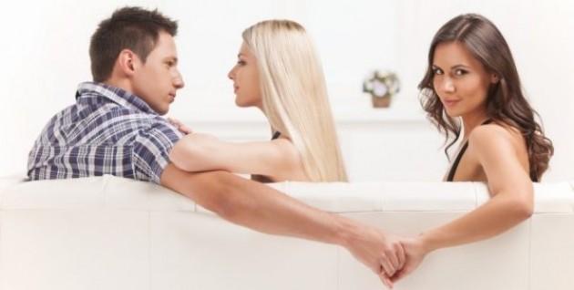 Мужская психология измен