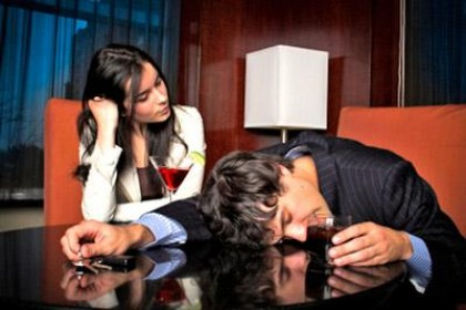 Типичные причины разводов