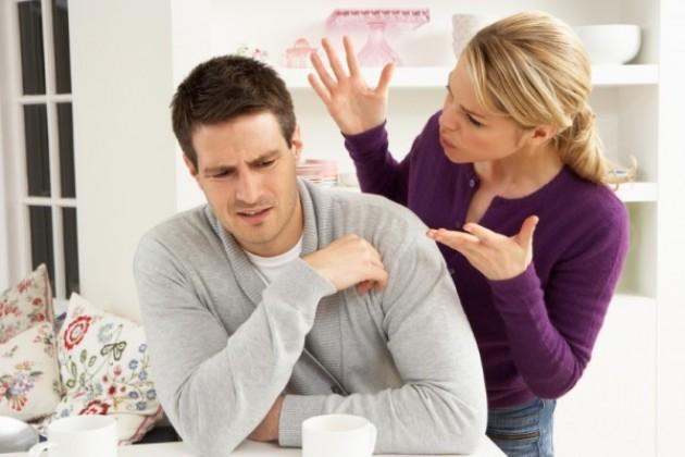 Что делать, когда муж требует развода