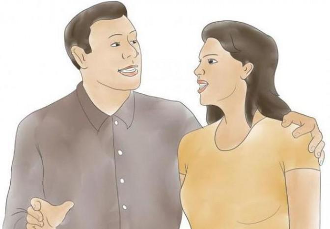 Как мужу сказать о разводе? Подготовка к разговору и советы психологов ::