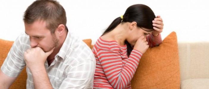 Как пережить уход жены
