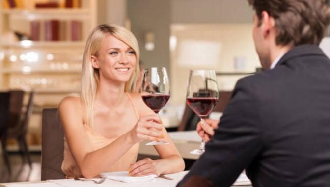 Как вести себя с мужчиной на первом свидании?