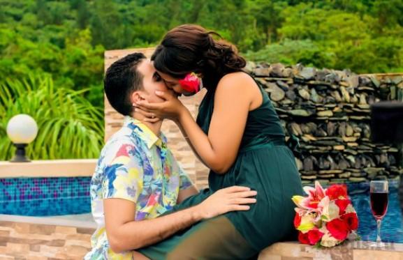 Мужчина-Козерог и женщина-Козерог: совместимость в любви