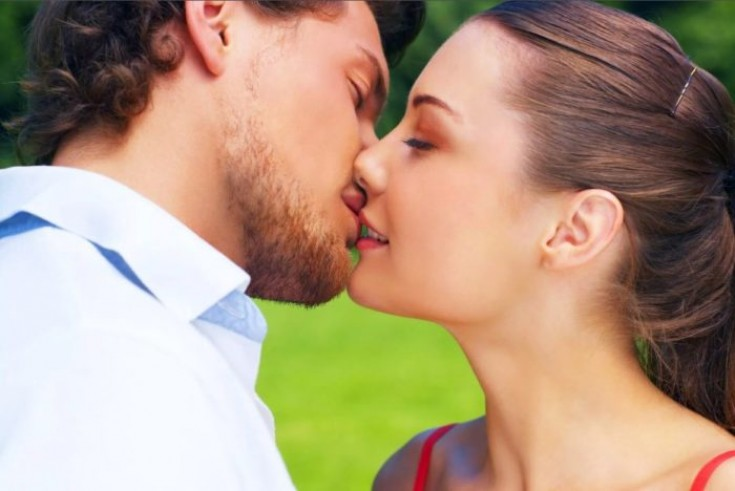Полезные советы для идеального французского поцелуя