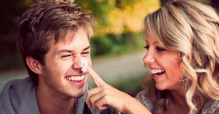 Что делать, чтобы ваш мужчина всегда был в хорошем расположении духа