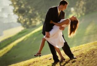 Особенности психологии влюбленного мужчины