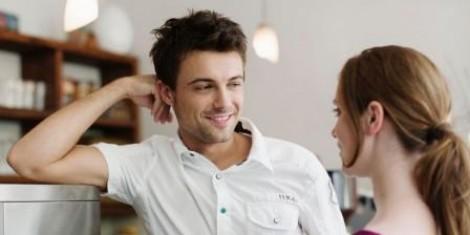 Признаки влюбленности у мужчины
