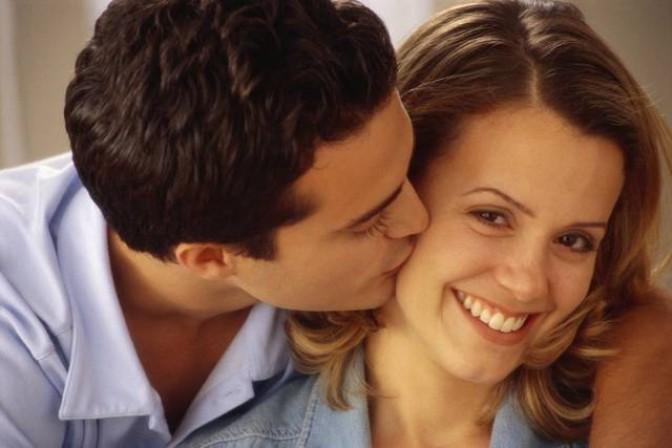 Поцелуйте мужчину на первом свидании, чтобы узнать эти факта Фаза Роста