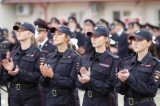Как устроиться на работу в полицию: девушке, без юридического