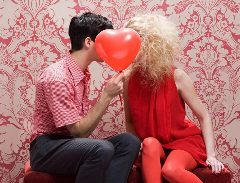Как отметить День всех влюбленных?