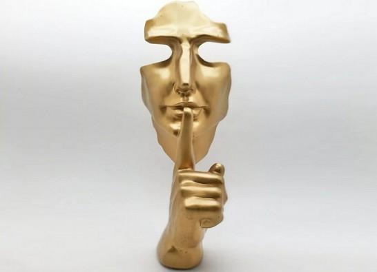 Практические советы, как научиться молчать
