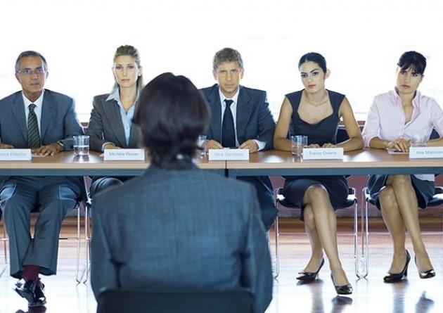Для каких специальностей применяют при приеме на работу?