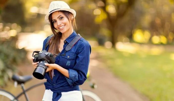Полезные сайты для будущих фотографов: