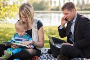 Совмещение семьи и карьеры: как совмещать семью и карьеру, трудности выбора